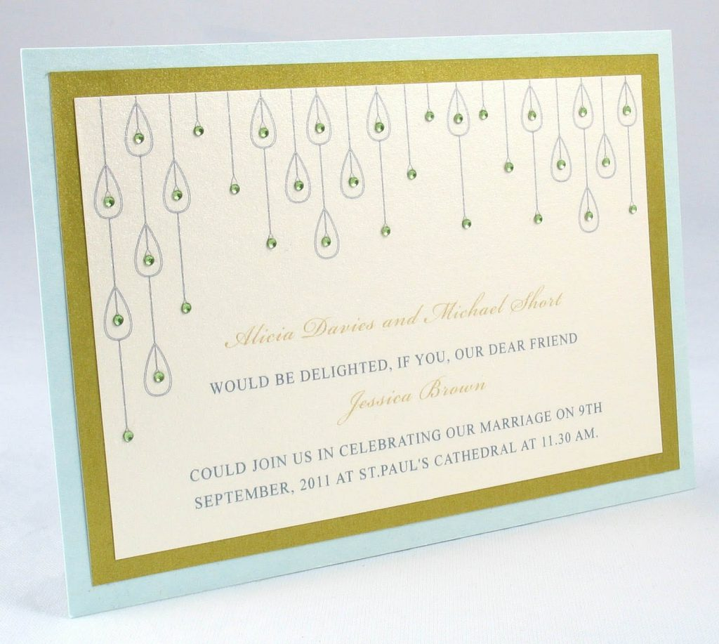 Affordable Wedding Invitation Template Quotes