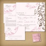 Cheap Wedding Invitation Wording
