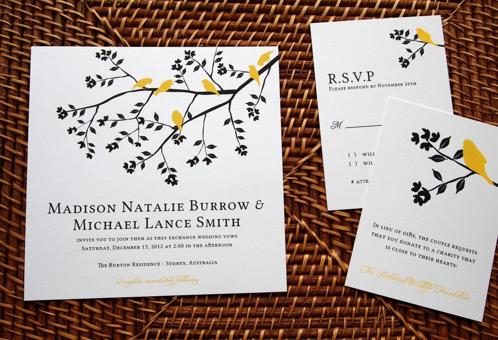 Design Card Etiquette Template Quotes