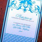 Destination Wedding Invitation Quotes