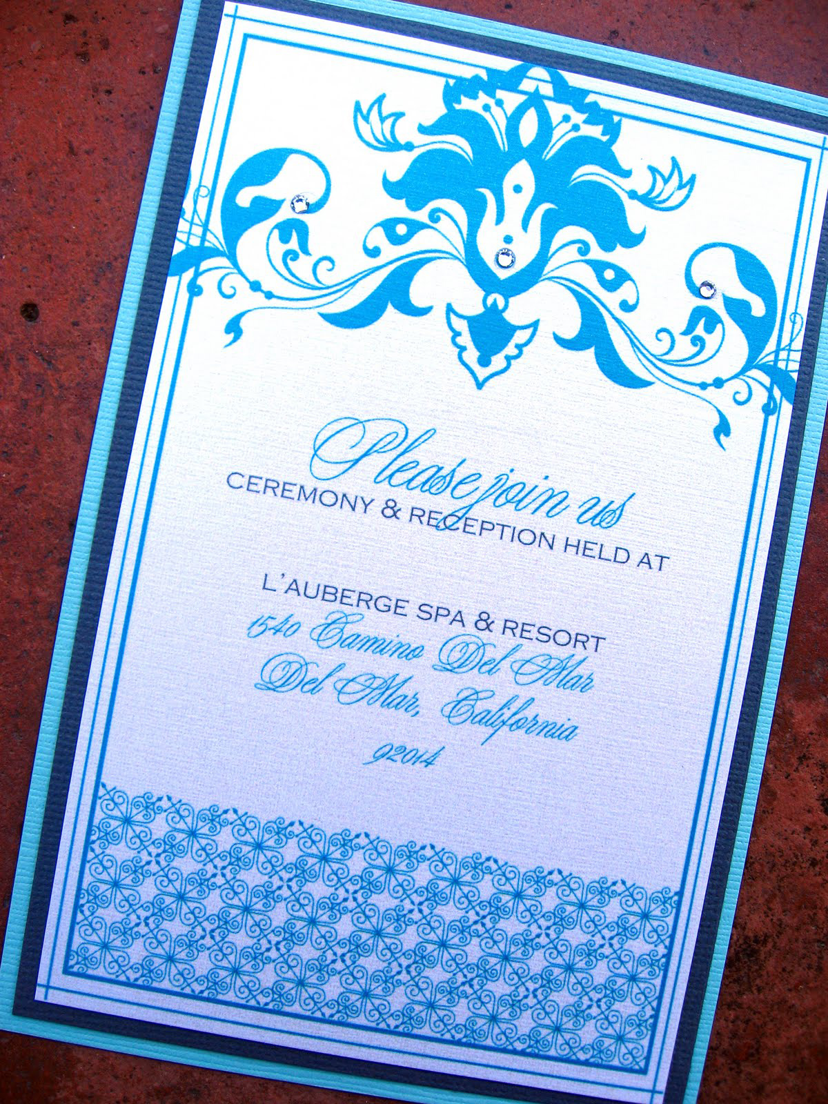 Destination Wedding Invitation Quotes
