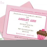 Free Printable Invitation Wording