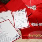 Handmade Invitation Template Idea