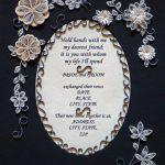 Handmade Wedding Invitation Printable