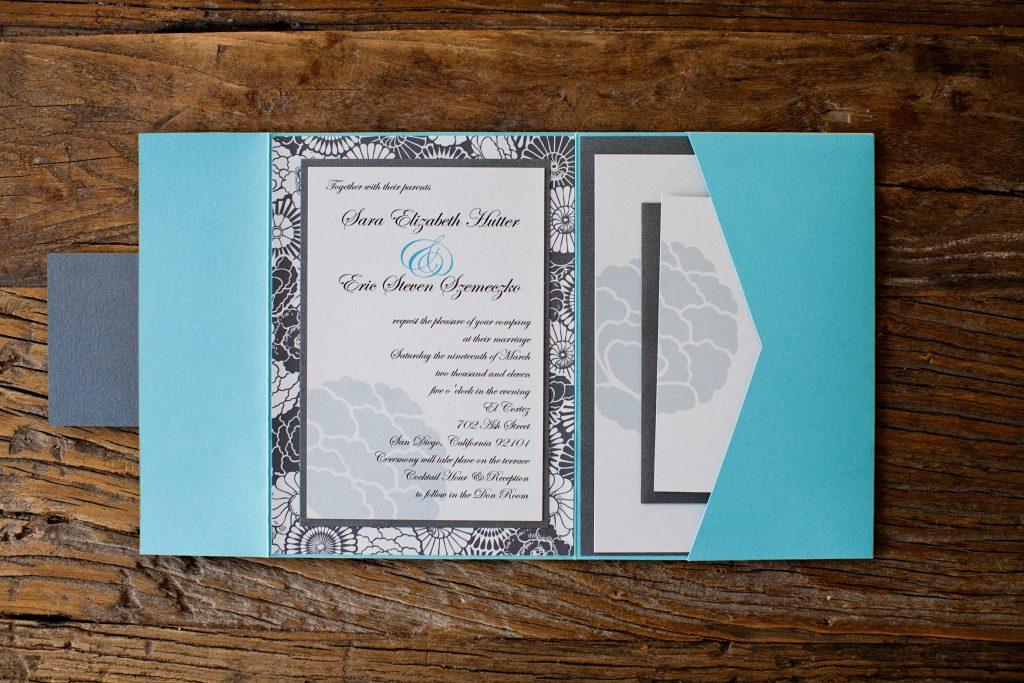 Invite Sample Card