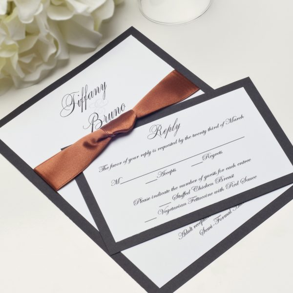 Luxury Wedding Invitation Template