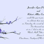 Wedding Invitation Samples Template Quotes