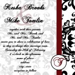 Wedding Invitation Templates Quotes
