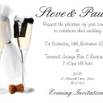 Affordable Wedding invitation Quotes