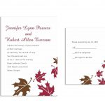Cheap Wedding Invitation Card