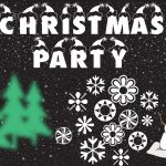 Christmas Party Invitation Design