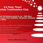 Christmas Party Invitation Online