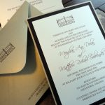 Custom Invitation Etiquette