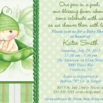 Custom Invitation Wording