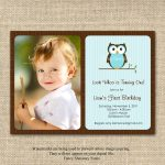 Free Birthday Invitation Idea