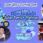 Free Birthday Invitation Online
