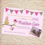 Free Birthday Invitation Wording