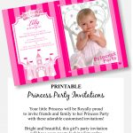Free Printable Invitation Etiquette