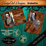 Graduation Invitation Templates Sample