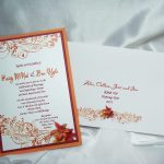 Invitation Wording Template Design