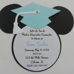 Minnie Mouse Invitation Idea