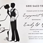 Online Invitation Idea