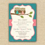 Party Invitation Template Sample
