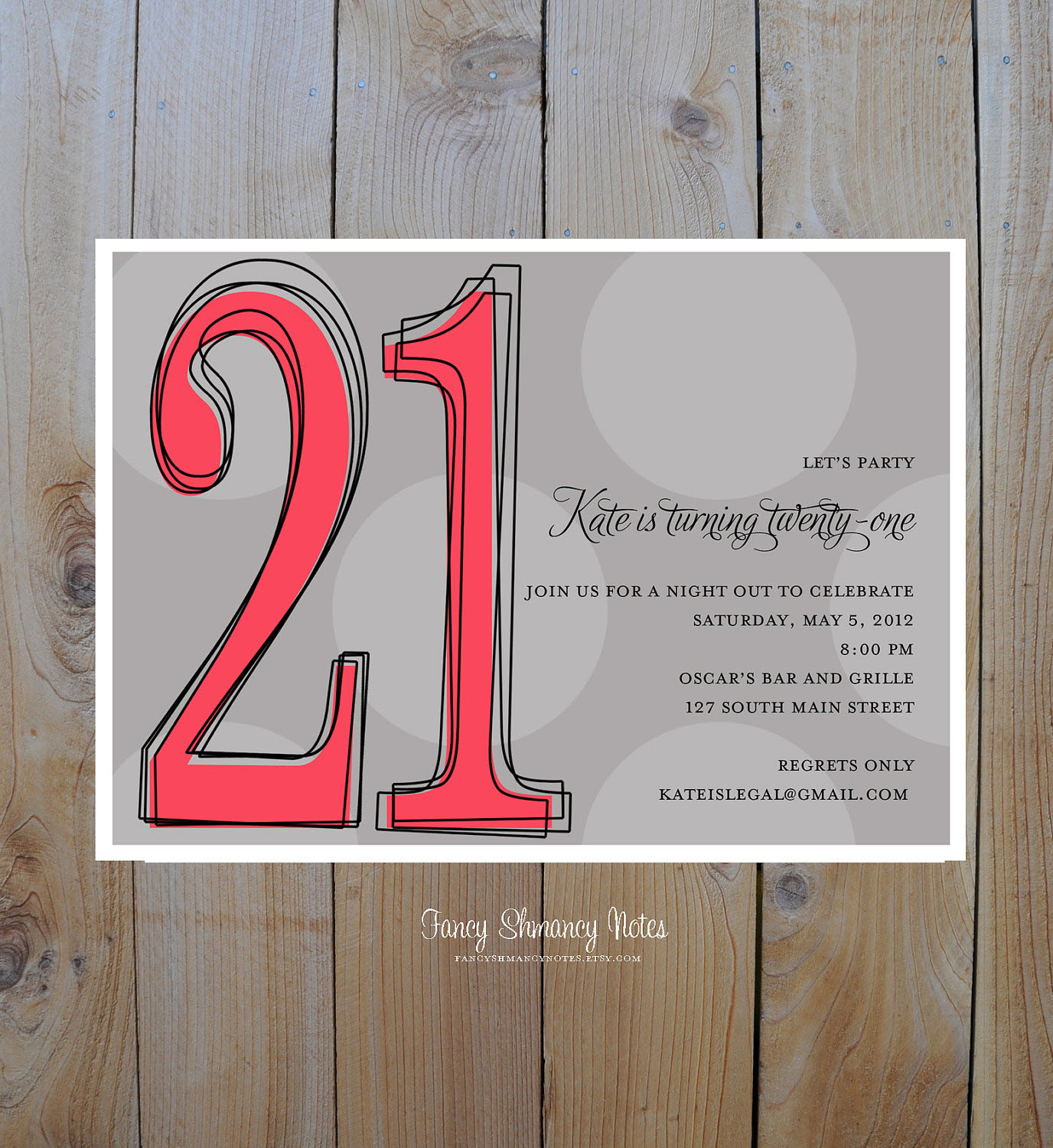 Sample Templates Birthday Invitation Quotes