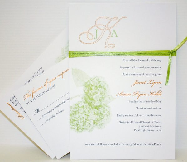 Wedding Invitation Cards Idea
