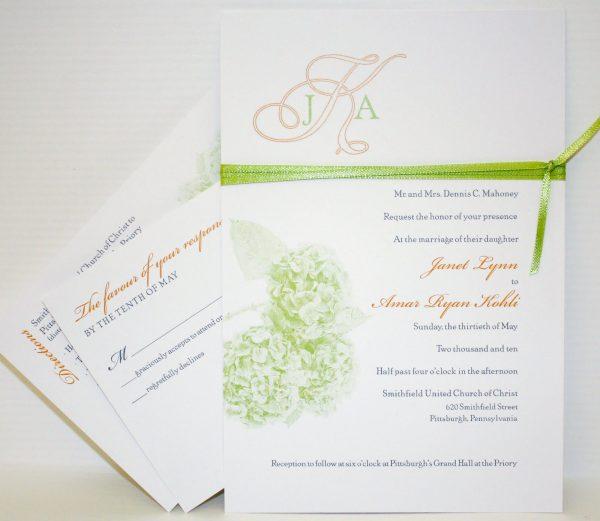 Wedding Invitation Cards Idea