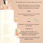 Wedding Invitation Cards Online