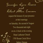 Wedding Invitation Design Online