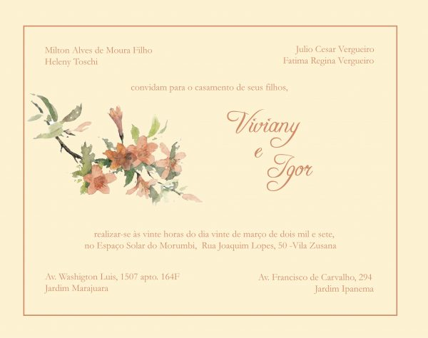 Wedding Invitation Ideas Idea