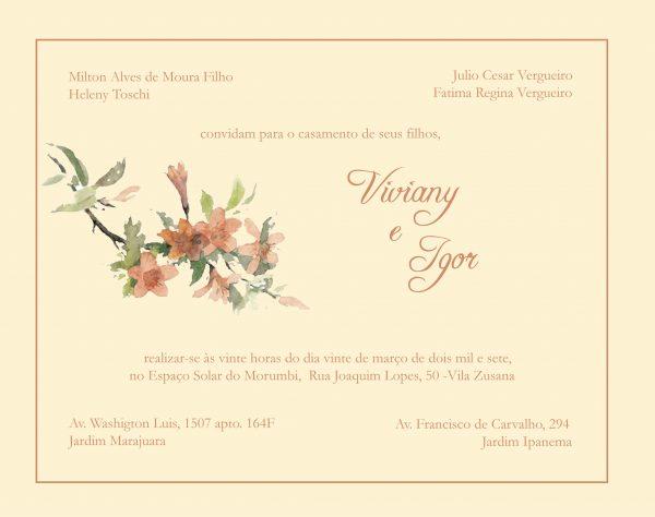 Wedding Invitation Ideas Idea